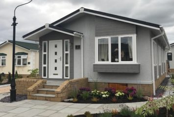 Luxury Park Homes for Sale | New Retirement Properties Glasgow